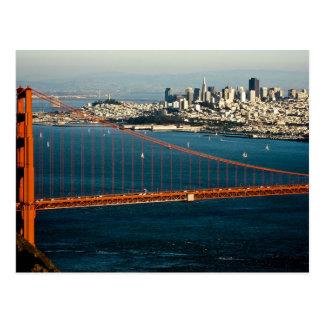 Fotografía San Francisco, los E.E.U.U. - Postales