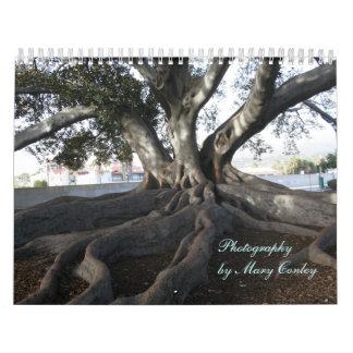 Fotografía Calendario De Pared