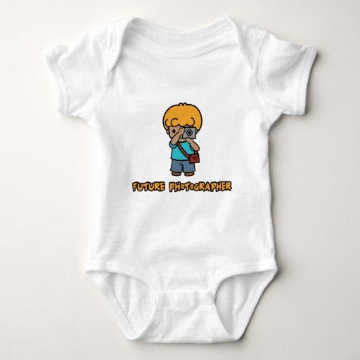 Fotógrafo Body Para Bebé