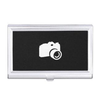 Fotógrafo Caja De Tarjetas De Presentación