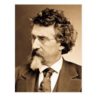 Fotógrafo de la guerra civil de Mathew B. Brady Tarjeta Postal