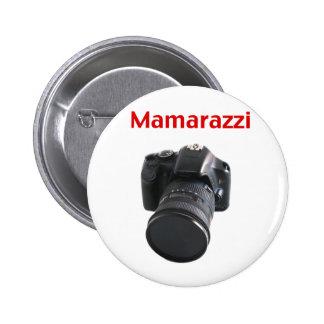 Fotógrafo de Mamarazzi Pin