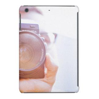fotógrafo fundas de iPad mini retina