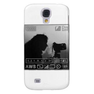 Fotógrafo Samsung Galaxy S4 Cover