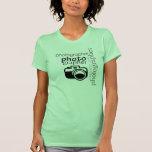 Fotógrafo v.2 camiseta