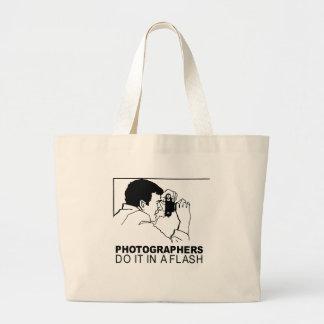 Fotógrafos Bolsas