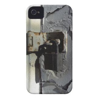 Fotos - bella arte - bloqueadas Case-Mate iPhone 4 cárcasas