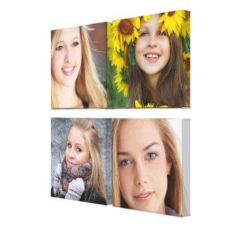 Fotos de familia - impresión de la lona - SRF Lona Estirada Galerías