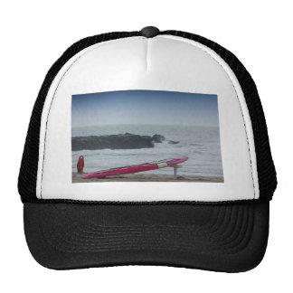 Fotos de las imágenes de HDR de la playa del mar d Gorro