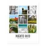 Fotos de Puerto Rico Postal