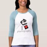 Fotos del corazón I Camiseta