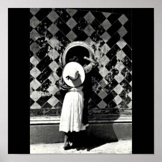 Fotos-Eugène Atget 36 del Poster-Vintage