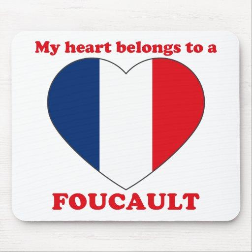 Foucault Mouse Pad