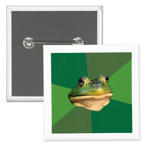 Foul Bachelor Frog Advice Animal Meme Pins