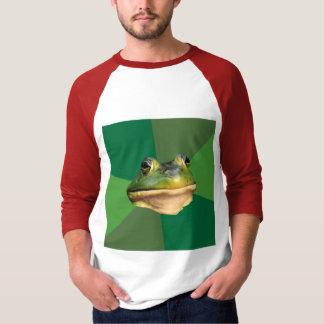 Foul Bachelor Frog T-Shirt