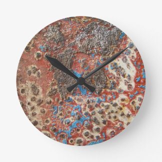 Foul Hull Wall Clocks