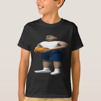 Foul Shot T-Shirt