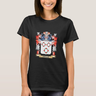 Fould Coat of Arms - Family Crest T-Shirt