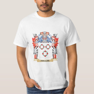 Foulds Coat of Arms - Family Crest T-Shirt