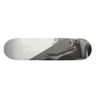 Found Angles 2.0 pt.2 Custom Skate Board