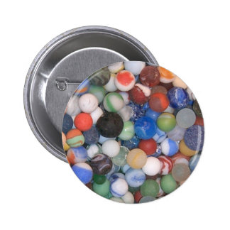 Found at the Beach Marbles Buttons