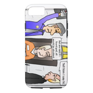 Found God Cellphone Case