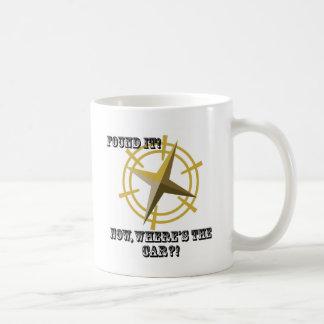 Found It... Mug