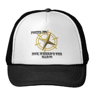 Found It... Trucker Hat