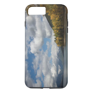 found lake  in glacier national park iPhone 7 plus case