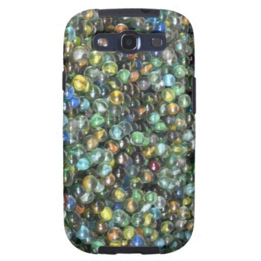 Found my Marbles Galaxy S3 Case