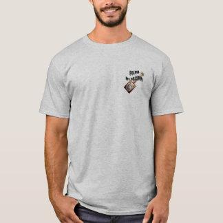 Found My Passion - Cigar Box Guitar T-Shirt