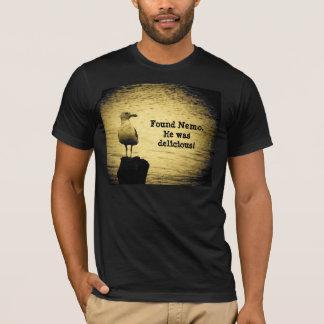Found Nemo... T-Shirt