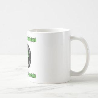 Found the Cake - Achievement Unlocked Coffee Mugs