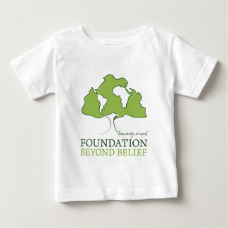 Foundation Beyond Belief logo Baby T-Shirt