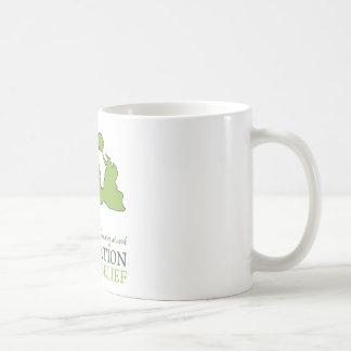 Foundation Beyond Belief logo Coffee Mug
