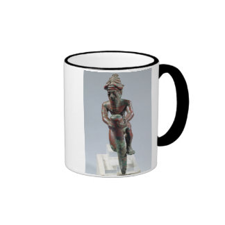 Foundation nail of Gudea, Prince of Lagash, from T Coffee Mug