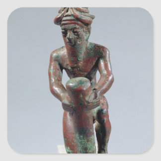 Foundation nail of Gudea, Prince of Lagash, from T Stickers