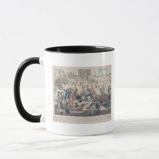 Foundation of the Republic, 10th August 1792 Mug