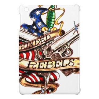 founded by rebels case for the iPad mini