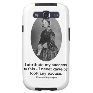 Founder of Nursing Samsung Galaxy S3 Covers