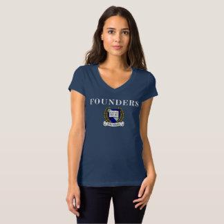 Founders V-neck T-shirt