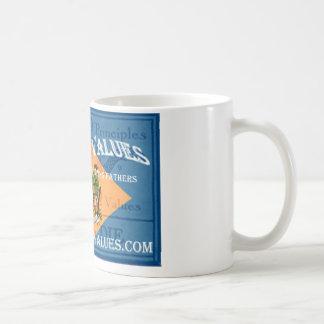 Founders Values Mug
