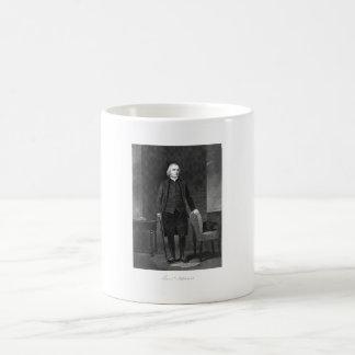Founding Father Samuel Adams Mugs