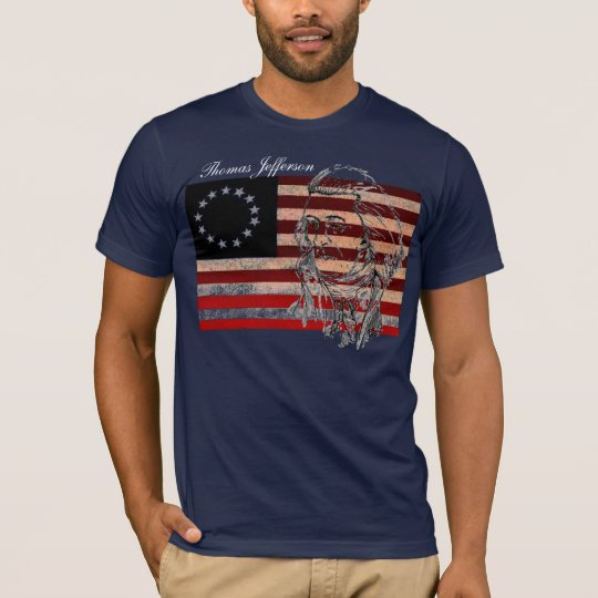 Founding Father Series T-Shirt