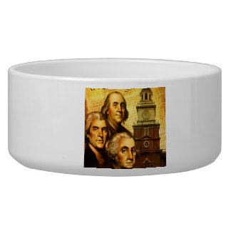 Founding Fathers Bowl