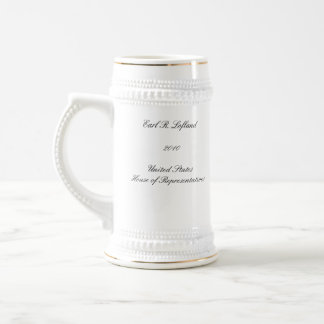 founding_fathers, Earl R. Lofland 2010United St... Beer Stein