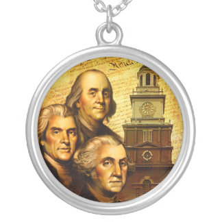 Founding Fathers Jewelry