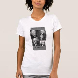 founding_fathers camisetas