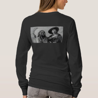 Founding Native Americans T-Shirt