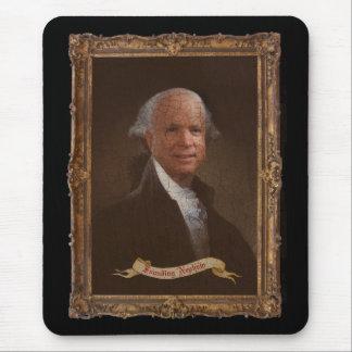 Founding Nephew (McCain) Mouse Pad